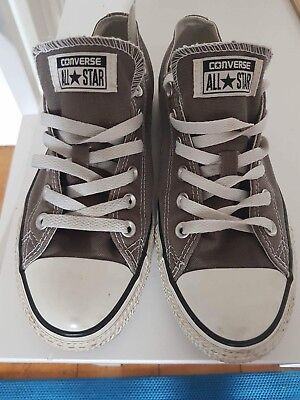 Converse Trainers Ladies Size 7