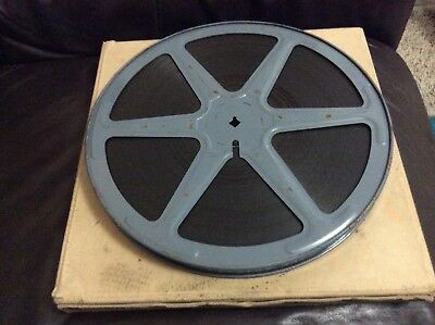 Vintage 16mm Film for Projectors Cine