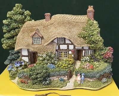 Lilliput Lane House - Meadow Sweet Cottage