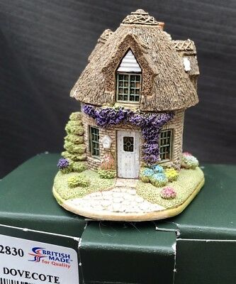 Lilliput Lane House - Dovecote