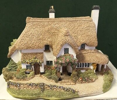 Lilliput Lane House - Periwinkle Cottage