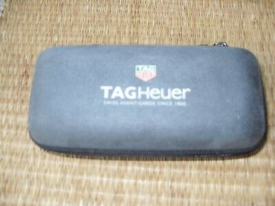 Genuine Tag Heuer  Watch Case