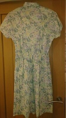 vintage dress size 14 by nightingales