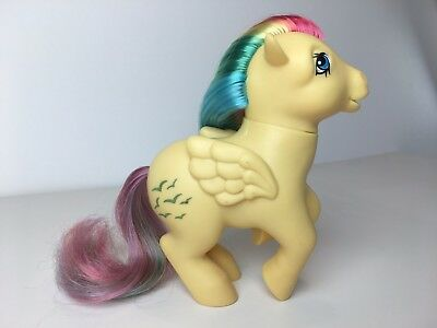 My Little Pony Italian Sky Dancer - Made in Italy