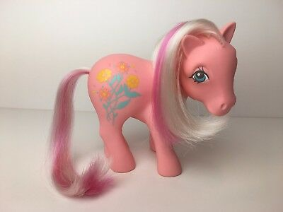 My Little Pony Sweet Clover - Euro Exclusive