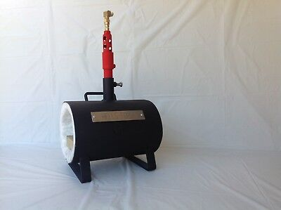 Propane Forge Knife Making Blacksmith Gas Forge Farriers furnace Made in U.S.A