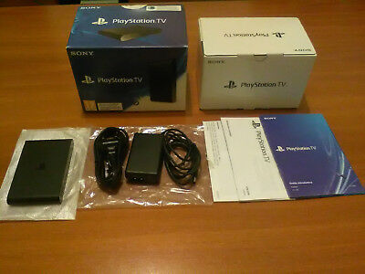 PlayStation TV - SONY