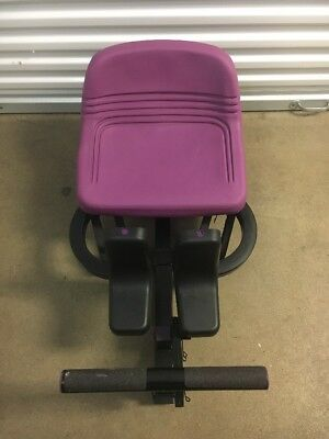 HEAVY DUTY BODY BY JAKE HIP AND THIGH Sculpting Exercise Machine!!!