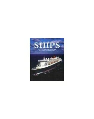 Encyclopedia of Ships by Gibbons, Tony Book The Cheap Fast Free Post
