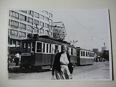 CZE223 - BRNO CITY TRAMWAY - TRAM No69 PHOTO Czech Republic