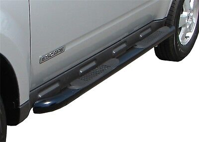 Steelcraft 213300 3 in. Round Side Bar Fits 08-12 Escape Mariner Tribute