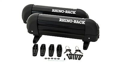 Rhino-Rack USA 572 Ski/Snowboard Carrier