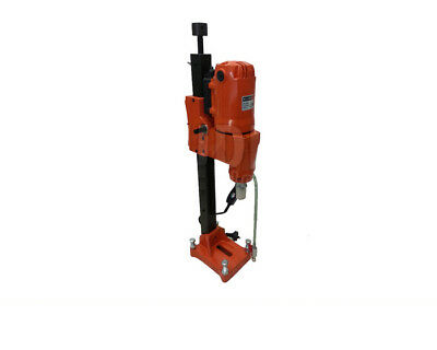 CONCRETE DIAMOND CORE DRILLING MACHINE HEAVY DUTY with STAND - 300mm