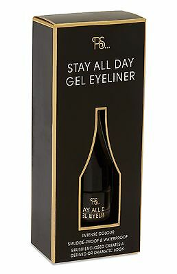 PS Stay all day gel eyeliner