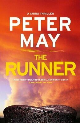 The Runner: China Thriller 5 (China Thrillers) by May, Peter Book The Cheap Fast