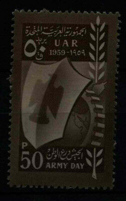 Syria 1959 SG#709 Army Day MNH #D33876
