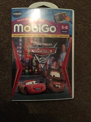 Vetch Mobigo Cars 2