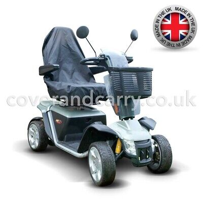 Waterproof Mobility Scooter Seat Cover