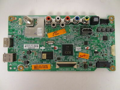 100/% TEST Motherboard Main Board for 55LF5950-CB 5 LC550DUE