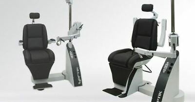 S4 Optik 2000CB Chair and Stand