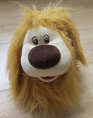 Fab Fun Retro *dougal* Dog Magic Roundabount Plush Hand Bag Handbag Festival