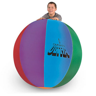 "NEW OMNIKIN® Ultra Ball Replacement Cover - 48"" CageBall OMNI13"