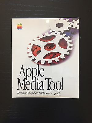 Apple Media Tool package / Collector !