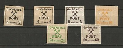 Germany, locals,lot 6*,mlh