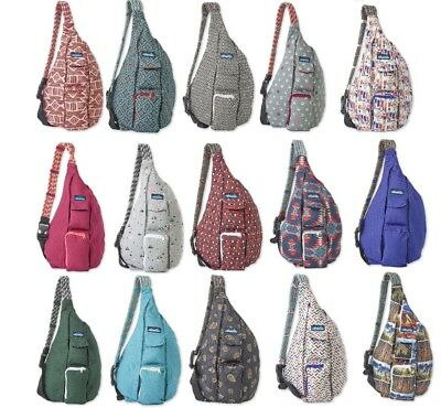 fb6fc2162 Kavu Rope & Sling Bags Brand New With Tags Free Shipping +Free Pocket Mirror