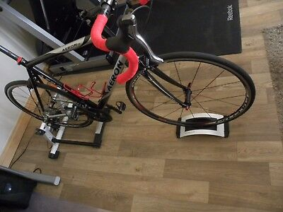 Tacx Flow Indoor Cycle Turbo Trainer