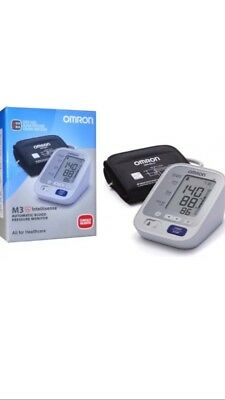 Omron M3 Digital Automatic LED Intellisense Upper Arm Blood Pressure Monitor