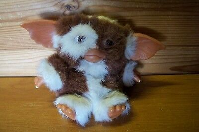 Kizmo  Mogwai from Gremlins Mini Plush Doll