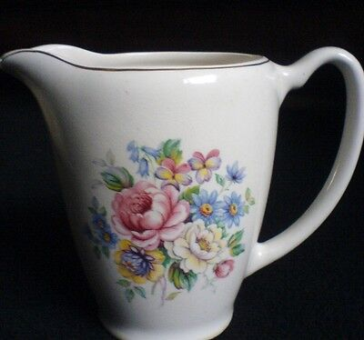 LORD NELSON POTTERY Jug 5 ½ inch