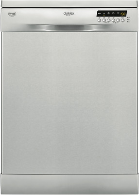 NEW Dishlex DSF6216X Stainless Steel Freestanding Dishwasher