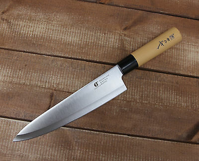 Kitchen Knife Cutlery Chef Sushi Cuchillo Messer Couteau Coltello Cook home bar