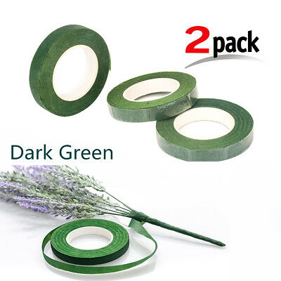 Tape For Florist Accessories Florist Floral Tape Corsages Artificial Flower Wrap