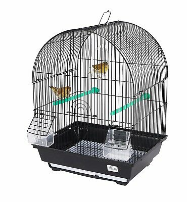 Pet Ting Buttercup Bird Cage for Finch Canary Budgie Etc