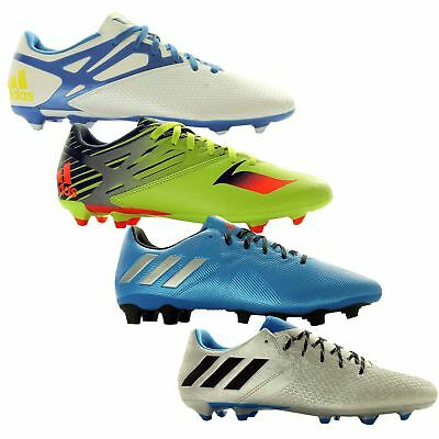 adidas Messi Mens Football Boots~RRP £50 - £65 NOW ONLY £19.99~4 COLOURS
