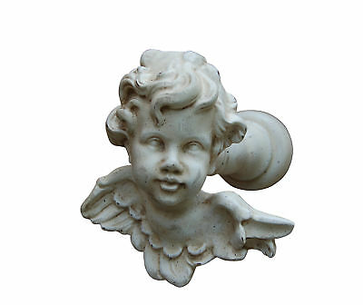 Hickory Manor House Cherub Curtain Tieback