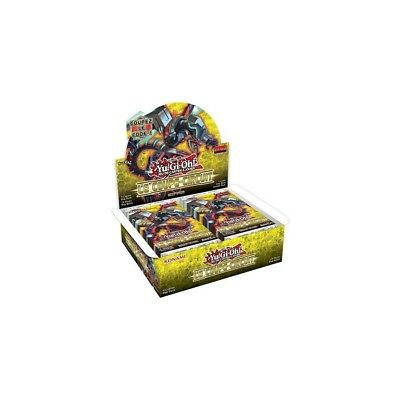 Yu-Gi-Oh! - Boite 24 Boosters Le Coupe-circuit - 1ère Edition - VF Neuf - Scellé