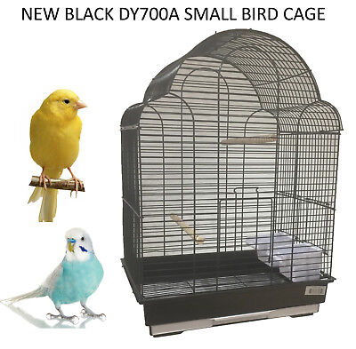 Steady Pet Ting Daffodil Bird Cage For Finch Canary Budgie Small Bird Cage White Other Bird Supplies Pet Supplies
