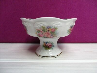 petite coupe / vide poche vintage en porcelaine THE LEONARDO COLLECTION