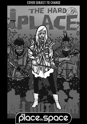 The Hard Place #3E - Walking Dead #116 Sketch Variant (Wk43)