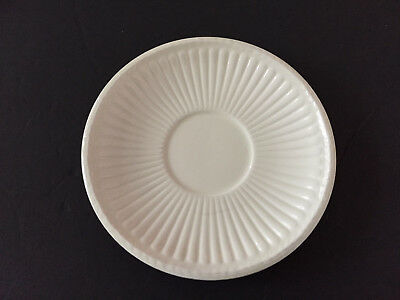 "Wedgwood China England EDME 502207 - 5-3/4"" TEA CUP SAUCER"