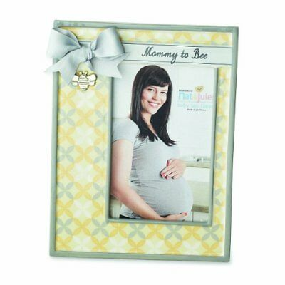 Nat and Jules Keepsake Frame Mommy to Bee Baby Keepsake Frames, New