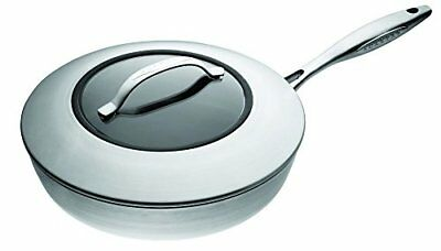 Scanpan CTX 11in Covered Saute Pan Pans, New