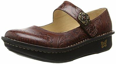 Alegria Women's Paloma Yeehaw Clog/Mule 40 US Women's 10 Regular, New
