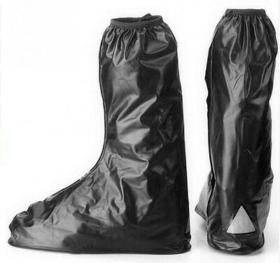 Reusable Waterproof Overshoes Shoe Covers Shoes Protector Rain Cover for Shoes
