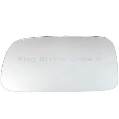plate Left side Wing mirror glass for Nissan Primera P11 1996-2002