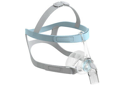 Fisher & Paykel Eson 2 CPAP Mask w strap Size Sml / Med / Large new Sleep Apnea